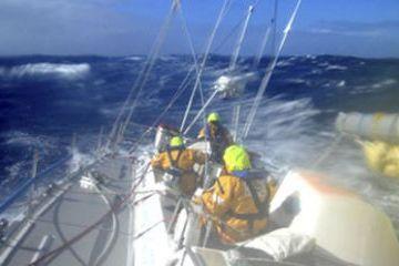 Óceáni kihívások