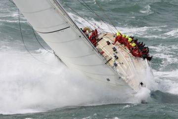 Óceáni versenyezz a Föld körül!
