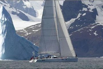 Polarglare - Adventure Cruiser Sailing Yacht