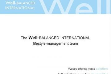 Well-BALANCED.co.uk