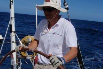 atlanti nagykövet, óceán átkelő